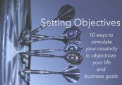 Setting Objectives: 10 ways to stimulate your creativity